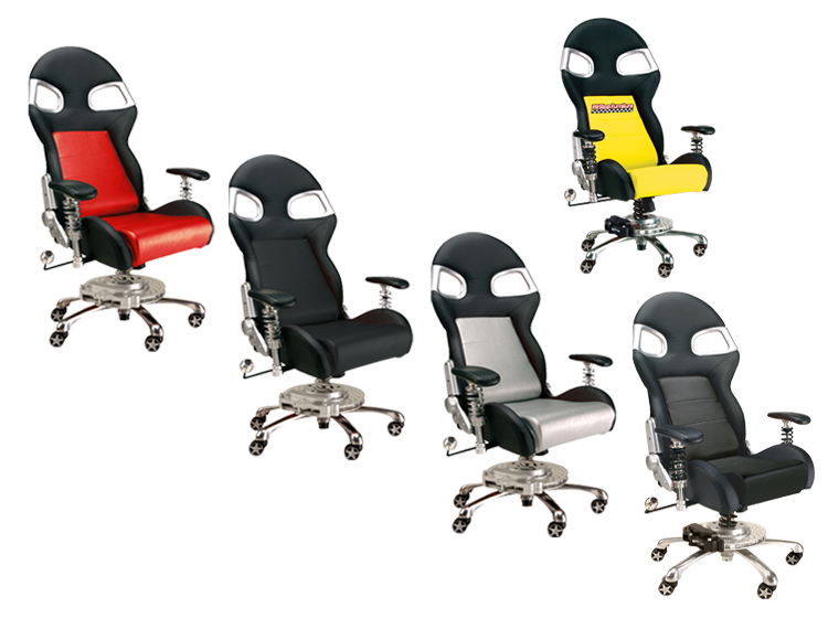 Formula One Race Chair