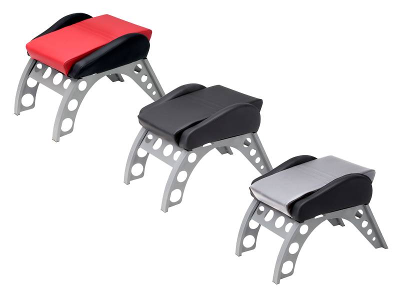 Racing Inspired Furniture Pitsstop Furniture Foot Rest